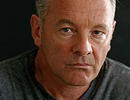 Forward Prize Nominees at Book Festival