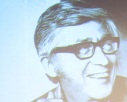 New Book Festival event to celebrate the life of Edwin Morgan