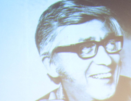 Edwin Morgan Poetry Competition finalists announced