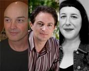 Booktrust Teenage Prize shortlist announced