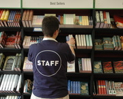 Three exciting job vacancies at the Book Festival