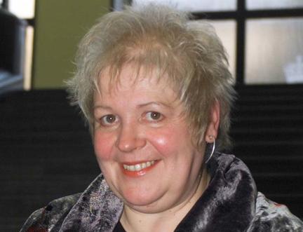 Liz Lochhead named as Scotland's National Poet