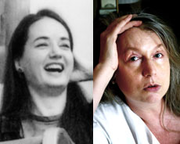 Double honours for festival authors