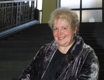 Liz Lochhead