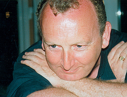 Donal McLaughlin