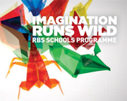 Imagination runs wild with the RBS Schools Programme