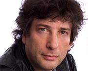 Guardian Book Club presents Neil Gaiman