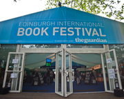 Book Festival launches innovative web app on sell-out opening weekend