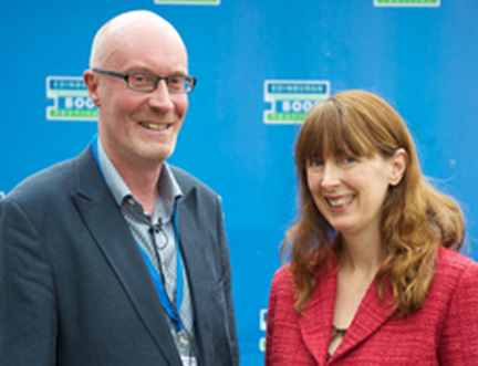 Prestigious Poetry Competition Winners Announced At Edinburgh International Book Festival
