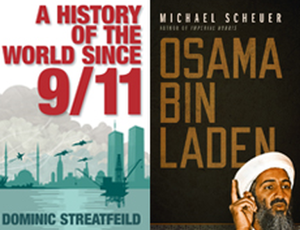 Book Festival authors reflect on the consequences of 9/11