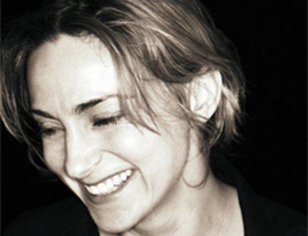 Sarah Winman wins Newton First Book Award