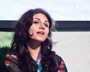 Watch again - Caitlin Moran event now online