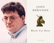 John Burnside wins poetry double