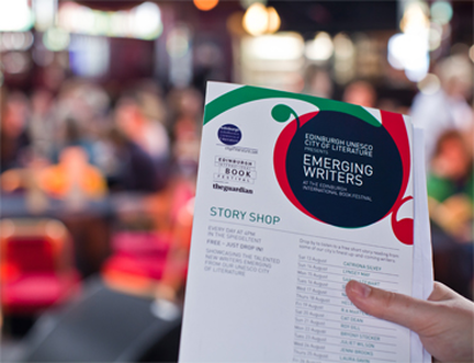 Story Shop leads to publishing success