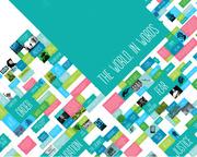 The 2012 programme: rethinking the world around us