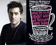 Short story success for Nathan Englander