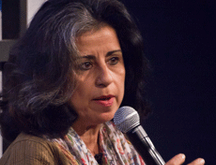 Eminent Egyptian Writer Ahdaf Soueif to appear at Book Festival