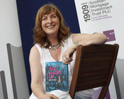 Janice Galloway's All Made Up is Scottish Book of the Year