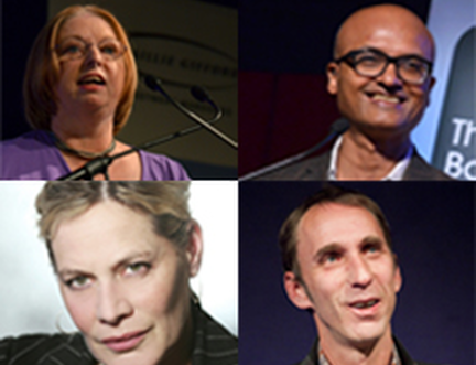 2012 Man Booker Prize shortlist announced