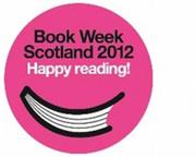 Book Week Scotland is here