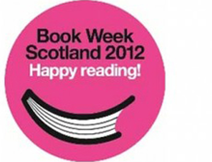 Book Week Scotland is here