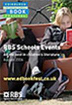 Past Programmes | Edinburgh International Book Festival