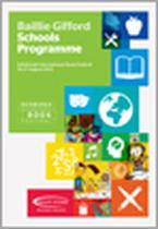 2013 Schools Programme