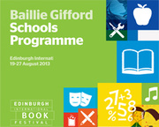 Baillie Gifford Schools Programme brings books and characters to life