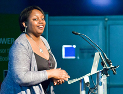 Malorie Blackman is the new Children's Laureate