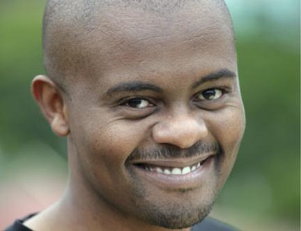 Sifiso Mzobe