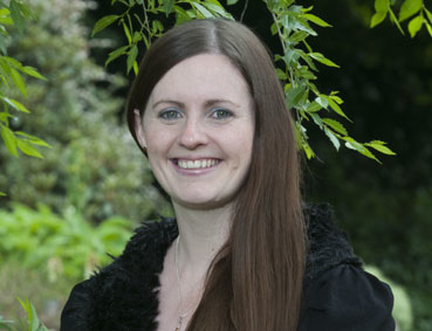 Claire McFall