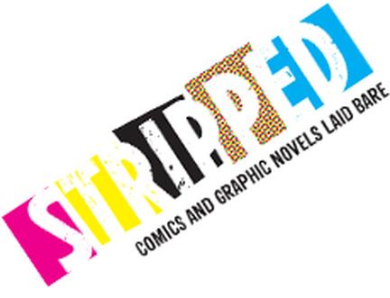 Edinburgh International Book Festival Celebrates Scotland's Independent Comics Creators