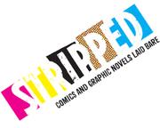 Stripped Mini Comic Fair line-up announced