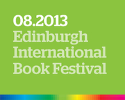 Ann Widdecombe speaks at the Edinburgh International Book Festival