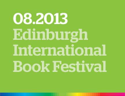 Ann Widdecombe speaks at the Edinburgh International Book Festival