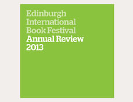What we did last year: the official Book Festival Annual Review