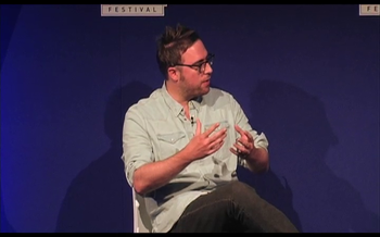 Danny Wallace (2012)