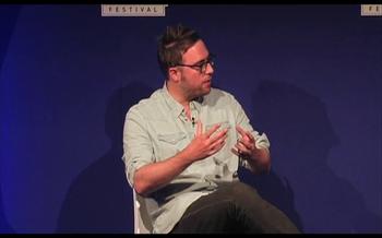 Danny Wallace (2012)