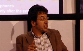George Monbiot - pt4