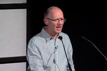 James Robertson (2010 Event)