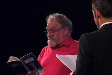 Alasdair Gray (2010 event)