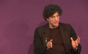 The Sandman with Neil Gaiman (2013 event)