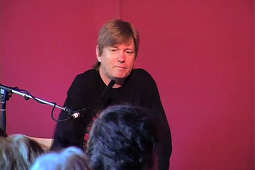 Michel Faber (2010 event)