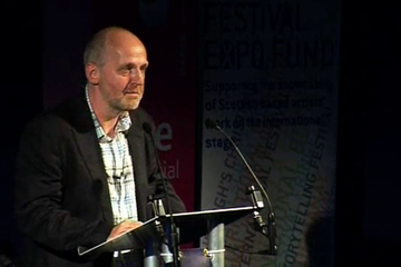 Lights Off The Quay - pt4 (Don Paterson)