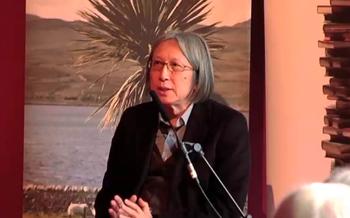 Chan Koonchung (2011 event)