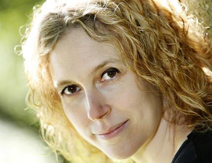 Rebecca Mascull