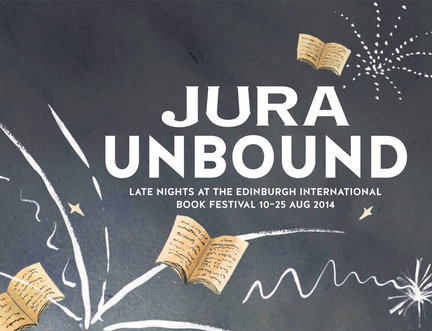Jura Unbound promises nights of literary delight