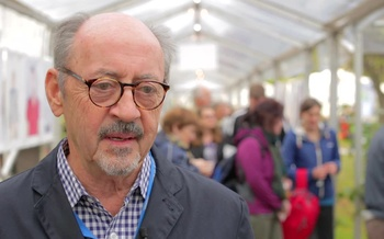 Interview - Billy Collins (2014)
