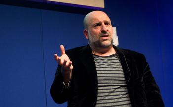 Omid Djalili (2014 event)