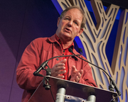 Michael Morpurgo (2014 event)